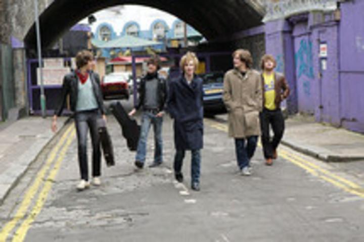 The Paddingtons Tour Dates