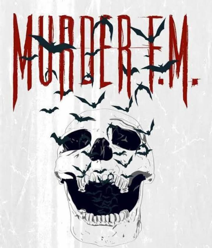 Murder FM Official @ Zombies - San Antonio, TX