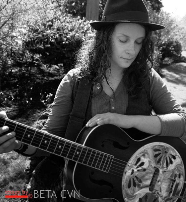 Jo Bywater Music @ The Basement - York, Uk