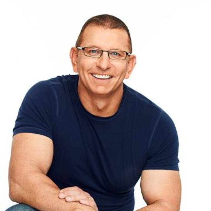 Chef Robert Irvine @ Gallo Center for the Arts - Modesto, CA