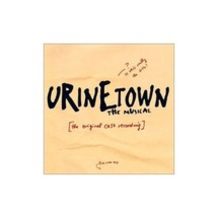 Urinetown @ NMSU Center for the Arts - Las Cruces, NM