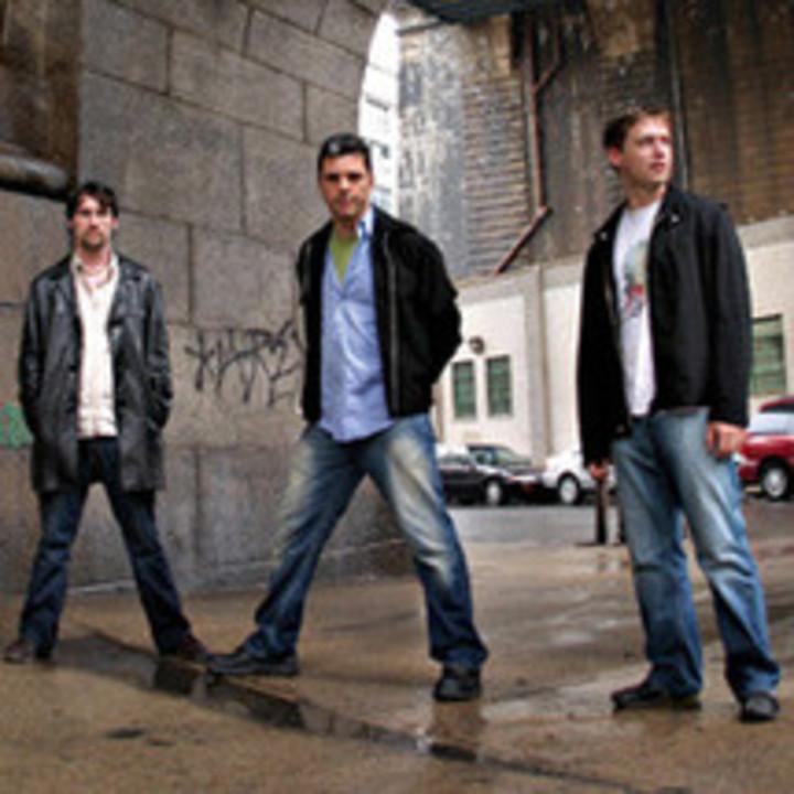 Alex Skolnick Trio @ The Button Factory - Dublin, Ireland