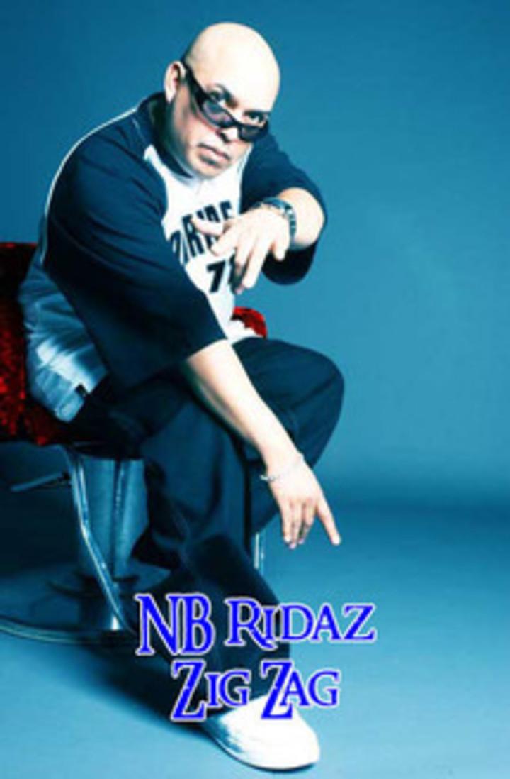 NB Ridaz Tour Dates