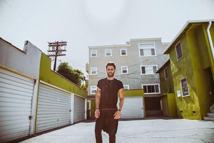 Zak Waters @ Central SAPC - Santa Monica, CA