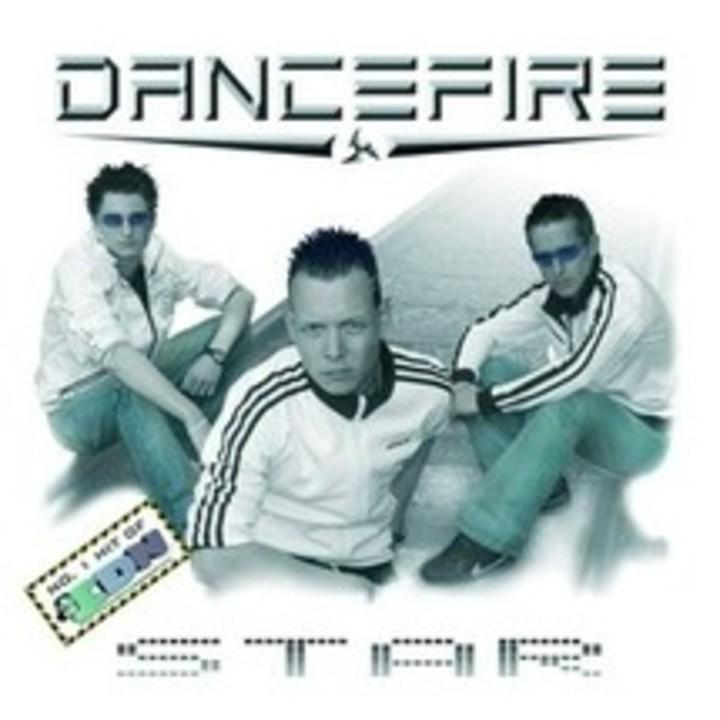 Dancefire Tour Dates