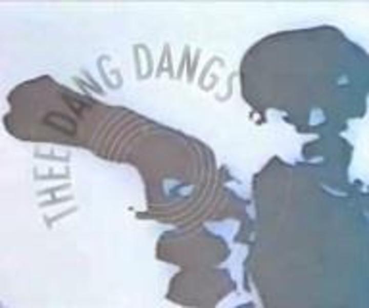 Thee Dang Dangs @ Hi Dive - Denver, CO