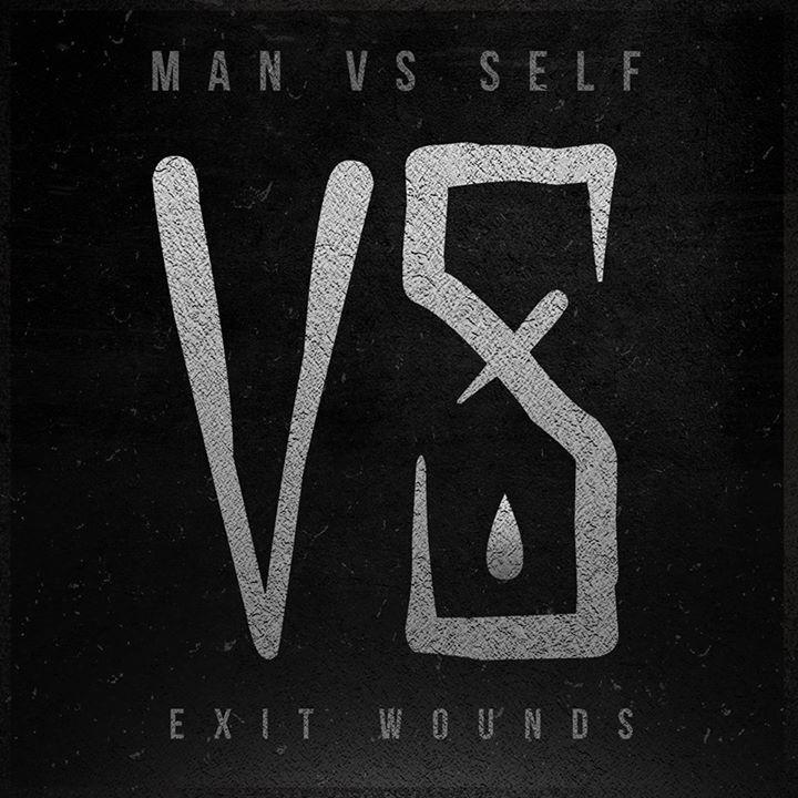 Man vs. Self Tour Dates
