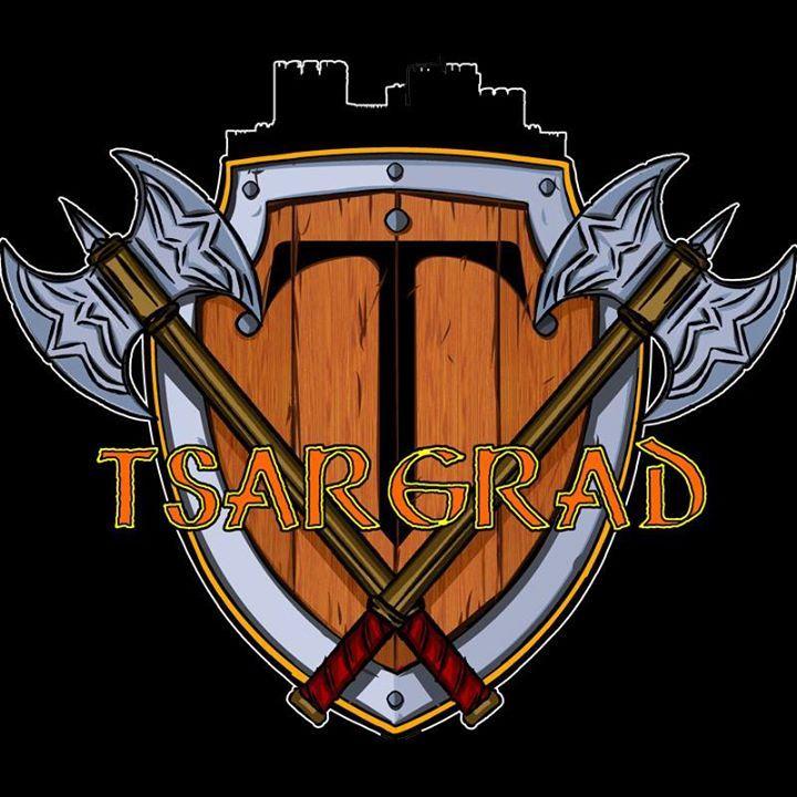 Tsargrad @ Hard Luck - Toronto, Canada