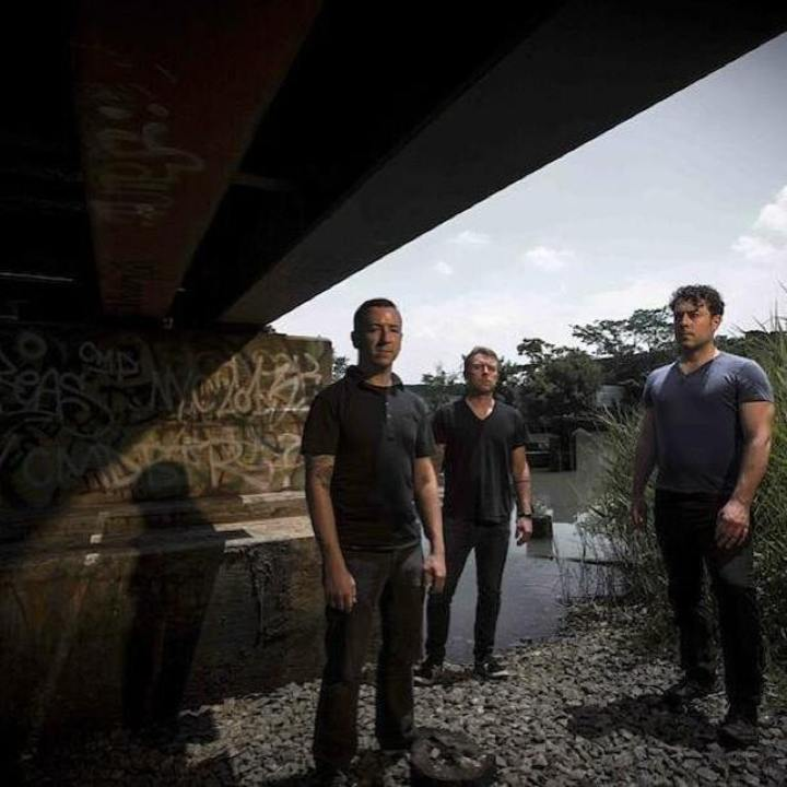 Locrian Tour Dates
