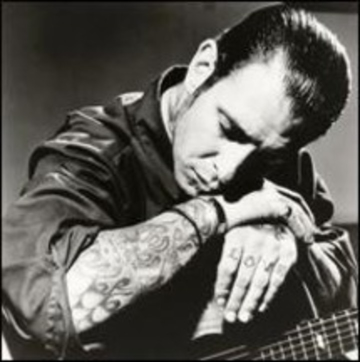 Mike Ness Tour Dates