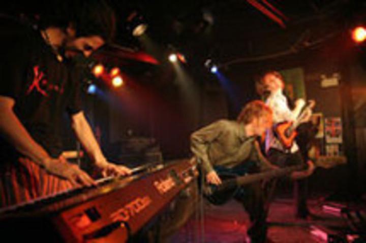 Karcius @ Reggies Rock Club - Chicago, IL