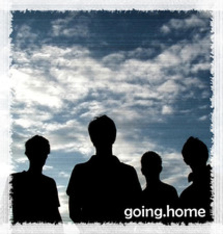 Going Home Tour Dates