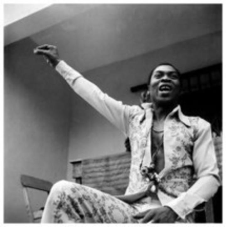Fela Kuti Tour Dates