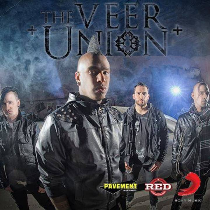 The Veer Union @ Scout Bar - Houston, TX