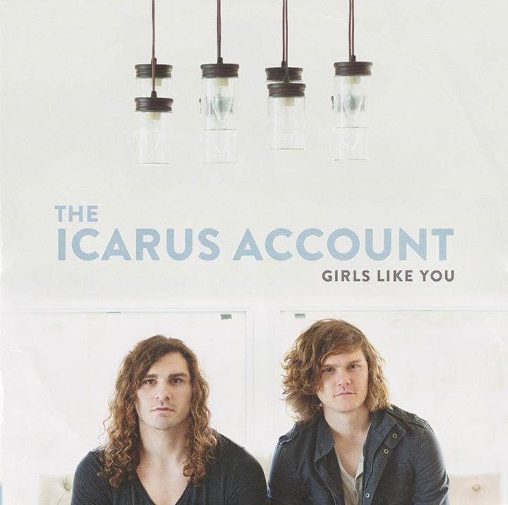 The Icarus Account @ Mango's Cafe - Houston, TX