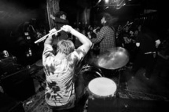 Mammatus @ The New Parish - Oakland, CA