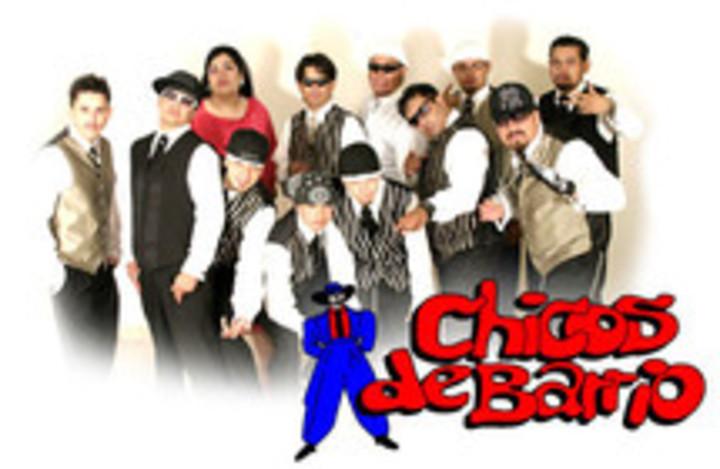 Chicos De Barrio Tour Dates