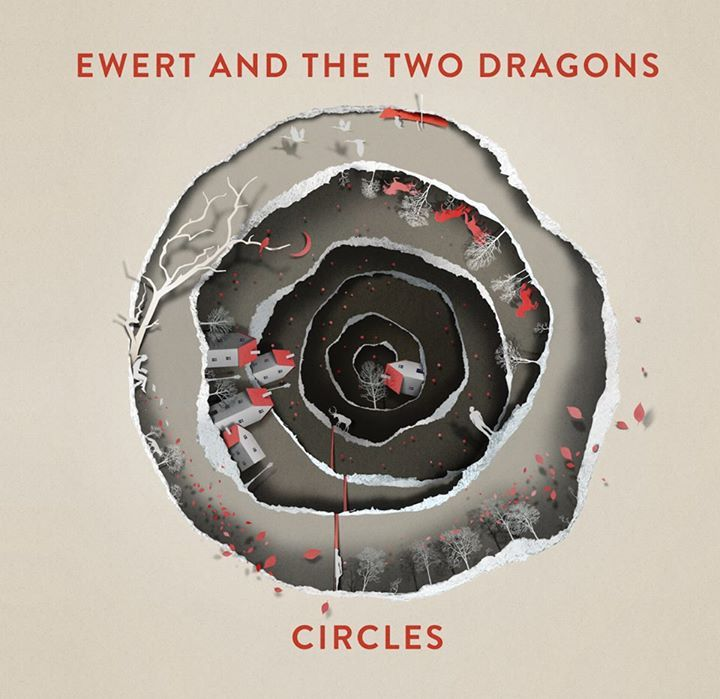 Ewert and The Two Dragons @ The Media Club - Vancouver, Canada