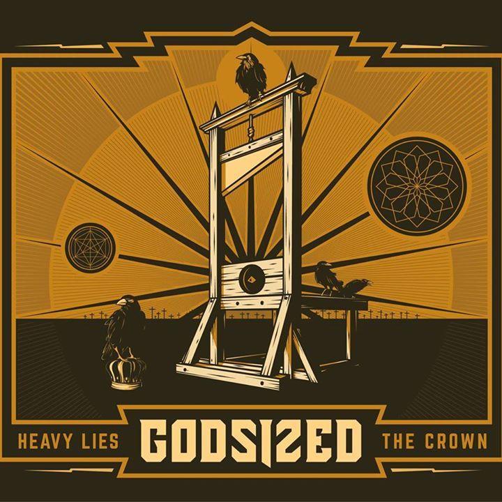 Godsized @ Yardbirds Club - Grimsby, Uk