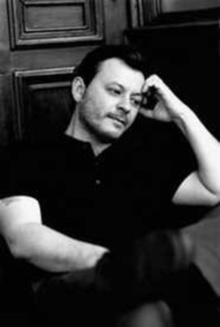 James Dean Bradfield Tour Dates