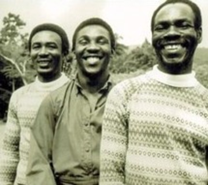 Toots & The Maytals @ Sheffield Plug - Sheffield, United Kingdom