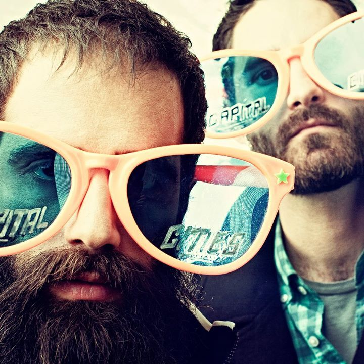 Capital Cities @ Shoreline Amphitheatre - Mountain View, CA