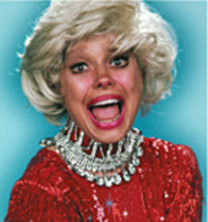Carol Channing Tour Dates 2018 & Concert Tickets | Bandsintown