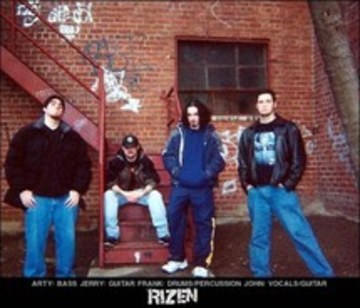 RiZen Tour Dates