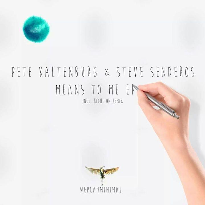 Steve Senderos Tour Dates