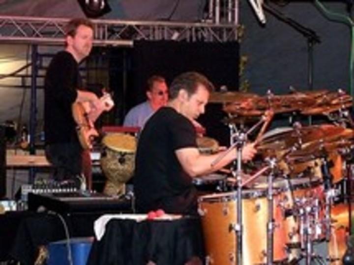Dave Weckl Band Tour Dates