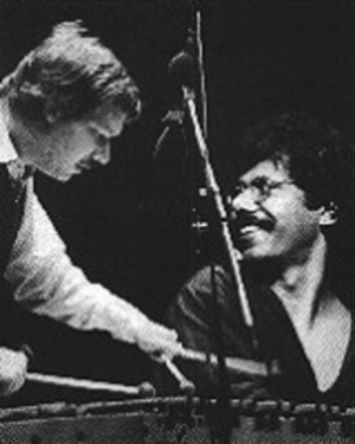 Chick Corea & Gary Burton @ Scottsdale Center for the Performing Arts - Scottsdale, AZ