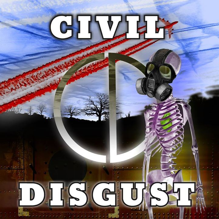 Civil Disgust Tour Dates