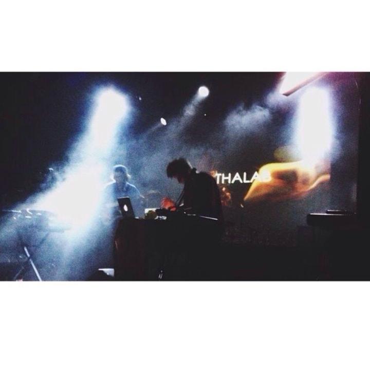 Thalab Tour Dates