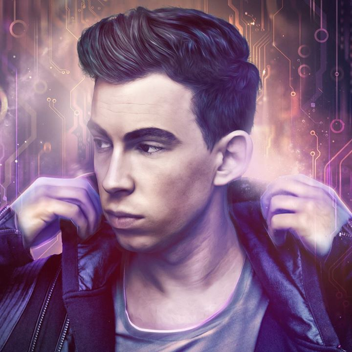hardwell tour dates miami