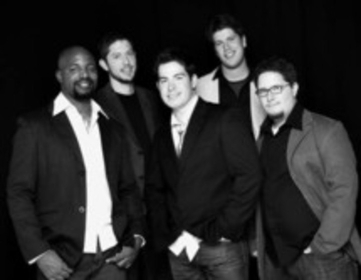 Acappella Tour Dates