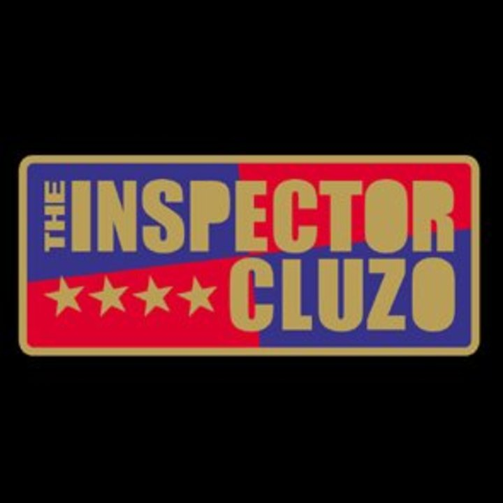 Inspector Cluzo @ Le Normandy - Saint-Lô, France