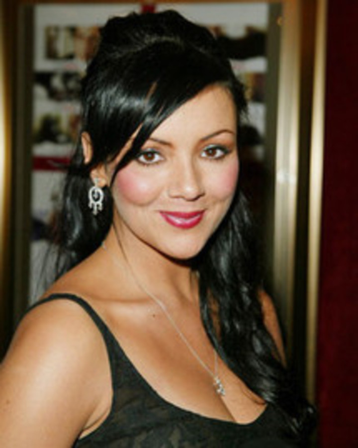 Martine McCutcheon Tour Dates