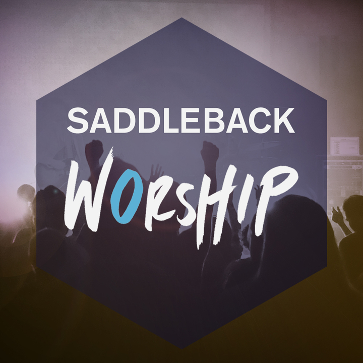SaddlebackWorship Tour Dates
