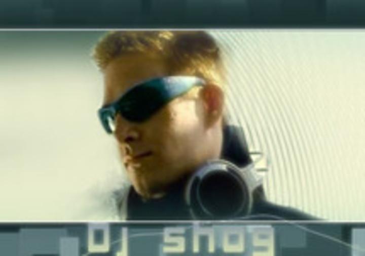 DJ Shog Tour Dates