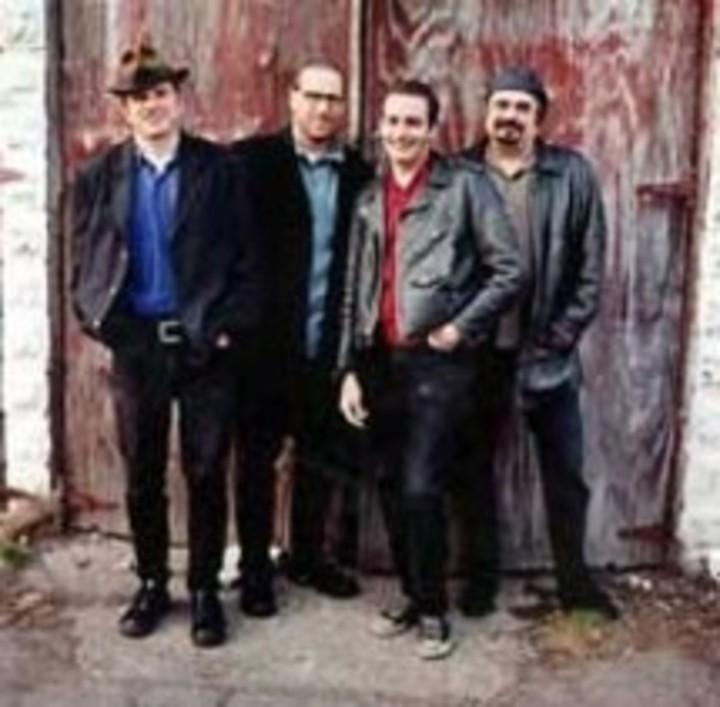 Tarbox Ramblers @ The Haunt - Ithaca, NY