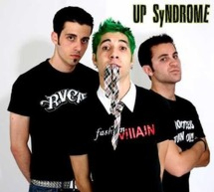 UP SyNDROME Tour Dates