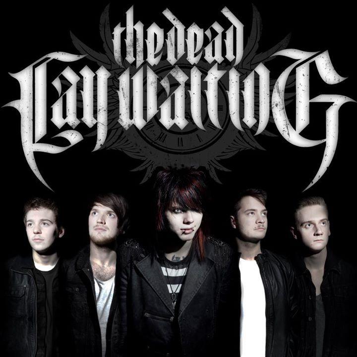 The Dead Lay Waiting @ Underworld - London, United Kingdom