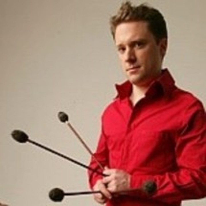Colin Currie Tour Dates