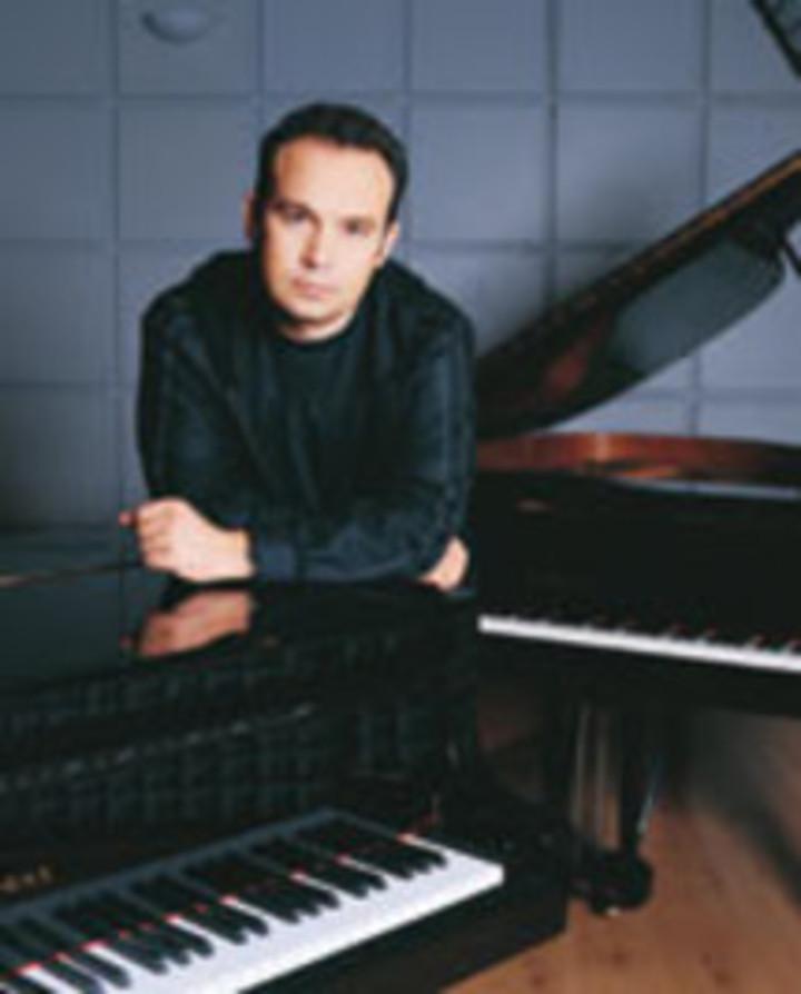 Κώστας Μακεδόνας @ Philharmonie im Gasteig - München, Germany