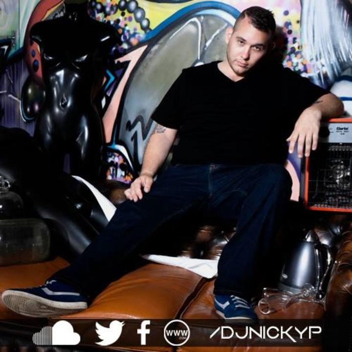 DJ Nicky P Tour Dates