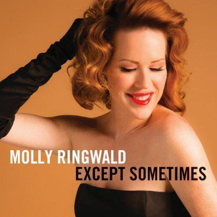 Molly Ringwald @ Newmark Theatre - Portland, OR