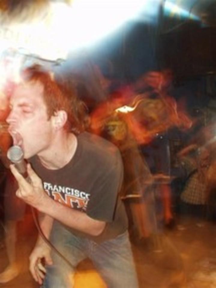 Sabertooth Zombie Tour Dates