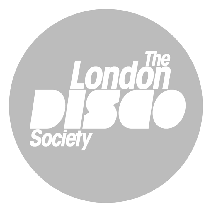 THE LONDON DISCO SOCIETY @ Queen of Hoxton - London, United Kingdom