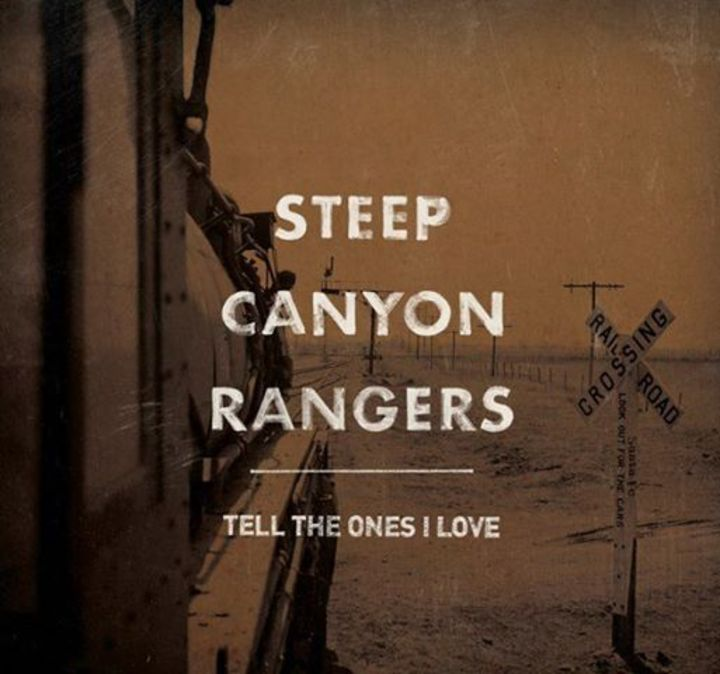 Steep Canyon Rangers @ Wow Hall - Eugene, OR