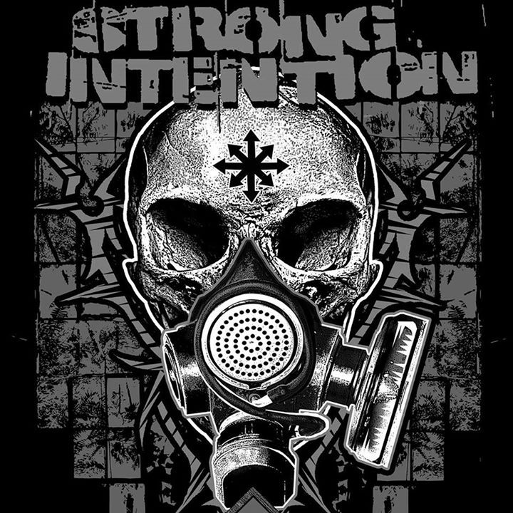 Strong Intention @ The Acheron - Brooklyn, NY